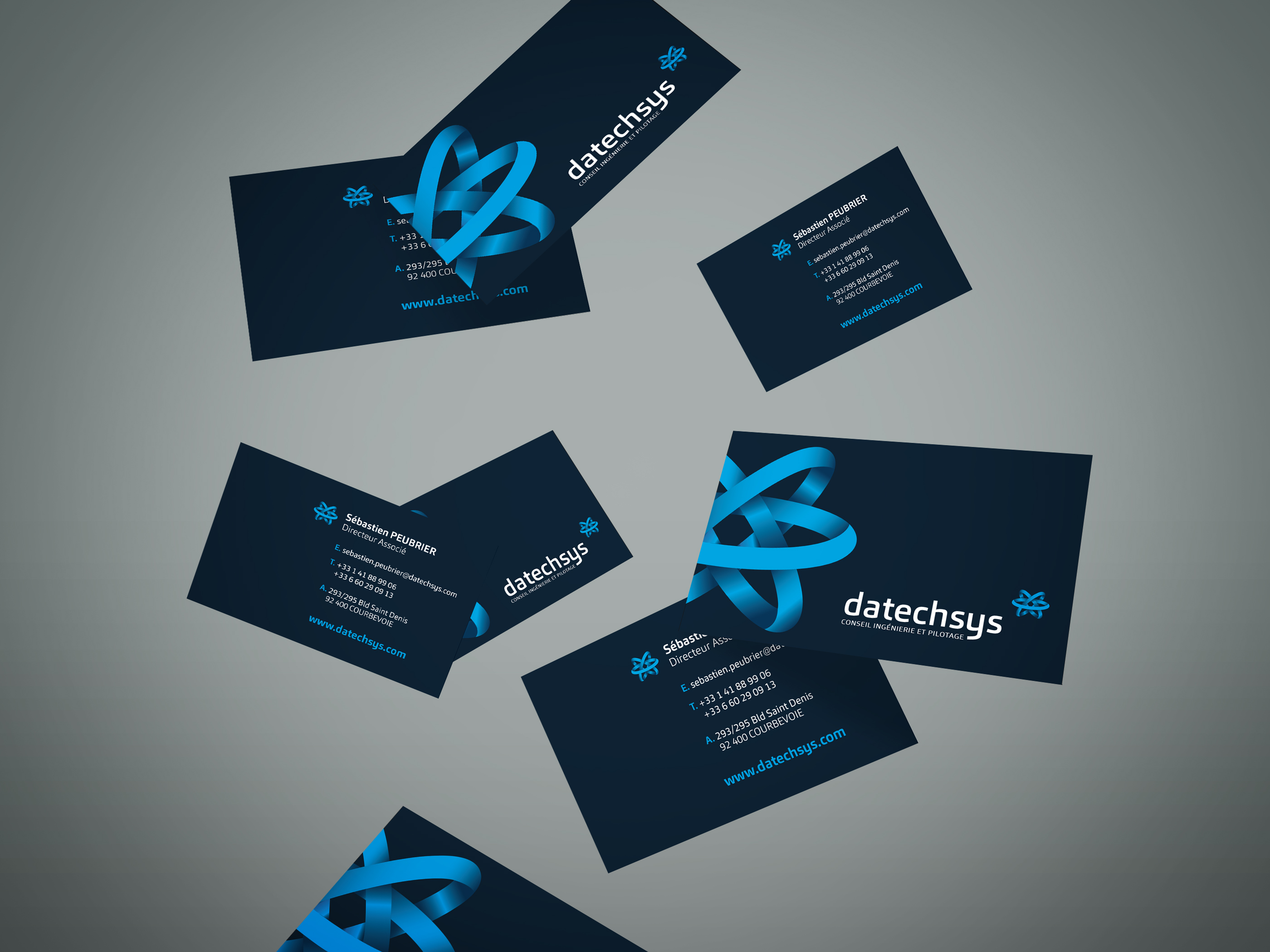 DATECHSYS 1