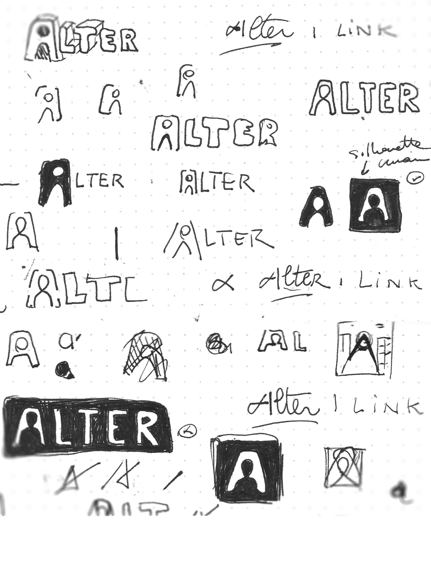 ALTER-DOODLE